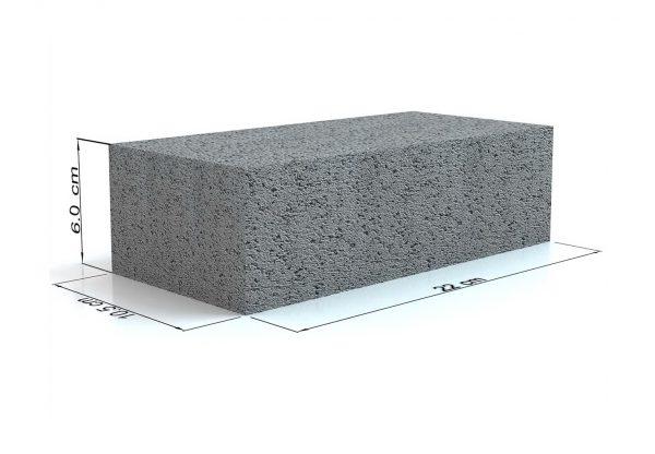 Gạch không nung ĐẶC TT100-D1